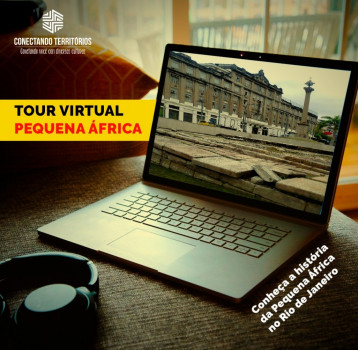 TOUR VIRTUAL PEQUENA ÁFRICA